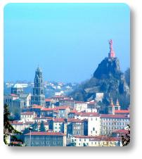 Photo du Puy-en-Velay